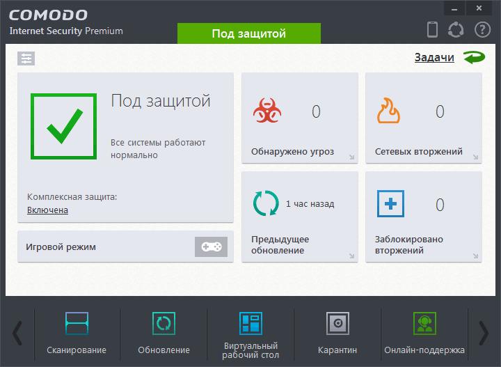 Антивирусная программа скачать бесплатно без регистрации